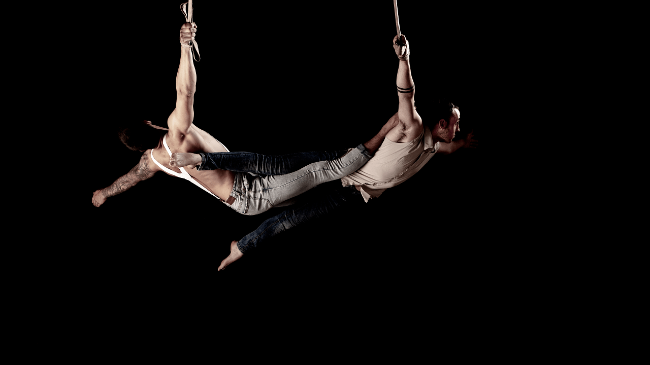 animation arts du cirque paris