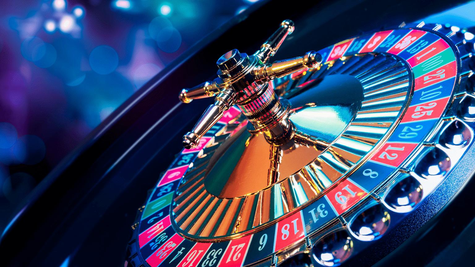 animation entreprise casino