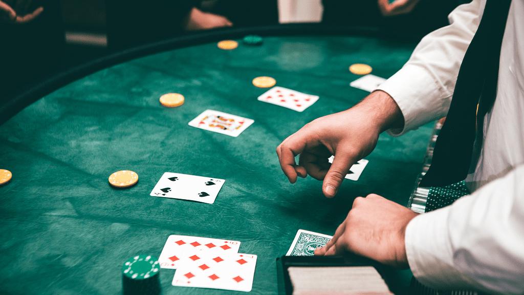Soirée casino a paris